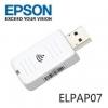 Wifi Dongle ยีห่้อ เอปสัน รุ่น ELPAP10