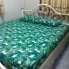 ผ้าปูที่นอนผ้ายืด #06