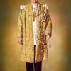 ครอสติสคริสตัล ในหลวงรัชกาลที่ ๙ ครองราชย์ ขนาด 40X60 ซม