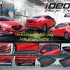 ชุดแต่ง Mazda2 Skyactiv รุ่น IDEO 4 ประตู