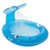 Intex สระว่าย เป่าลมโลมามีน้ำพุ น้ำสำหรับเด็ก