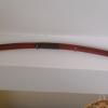 ไม้คานหัวแกะรูปลิง ศิลปะพม่า(1)