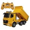 รถดั๊มบังคับหัวเบนส์(Dump Truck)