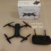 โดรนพับขา JY019 2.4G RC Folding Drone with Wifi FPV 720P Camera