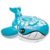 Intex Bashful Blue Whale ride-on แพยางเป่าลมปลาวาฬ