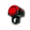 แตรจักรยานไฟฟ้า - สีแดง