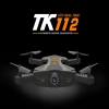 TK112HW WIFI FPV HD 720P Camera 2.4G 4CH 6-Axis