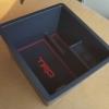 กล่องเอนกประสงค์คอนโซลกลาง NewFortuner,Innova,Revo