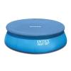 Intex ผ้าคลุมสระอีซี่เซ็ต 12 ฟุต (366 ซม.) รุ่น 28022 - Blue