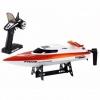 Speed Boat รุ่น FT009 วิทยุ 2.4 Ghz. 30km/h พลิกกลับเองได้