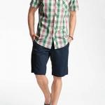 เสื้อกับกางเกงขาสั้นผู้ชาย จะใส่แบบไหนดี?