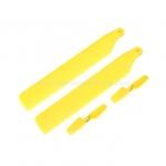 ชุดใบพัดแต่งสีเหลือง : v977, v966, v930