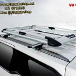 แร็คหลังคา Carryboy ขนาด 100X160 Cm รุ่น CB-550 New บอร์น