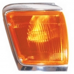 03-350 R/L Side Direction Indicator Lamp, Amber Lens