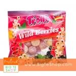 Trolli Wild Berries ทรอลลี่ ไวด์เบอร์รี่