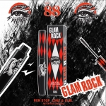 Ver.88 Glam Rock Nonstop Long & Curl Waterproof Mascara
