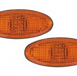 03-361 Side Direction Indicator Lamp, Amber Lens