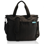 Baby K'tan Diaper Bag สี Black