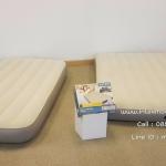 Intex ที่นอนเป่าลม รุ่น 64101 ดูรา-บีม วัน ขนาด 99 x 191 x 25 ซม. (3.5ฟุต)