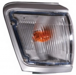 03-349 R/L Side Direction Indicator Lamp, Clear Lens