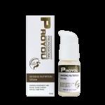 Proyou Ginseng Nutrition Serum 15ml (เซรั่มบำรุงผิวหน้า ที่ช่วยต่อต้านอนุมุลอิสระ ลดปริมาณการผลิตของเซลล์เม็ดสี Melanin และปรับโทนสีผิวให้ขาวกระจ่างใสขึ้น)