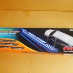 ชายบันไดมีไฟ New Pajero Sport 2016