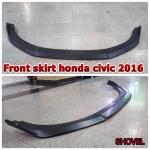 ลิ้นหน้า New Cvic 2016 FC ทรง Shovel