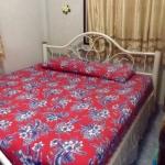 ผ้าปูที่นอนผ้ายืด #09