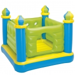 Intex Castle Bouncer Jump-o-Lene 48257