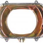 10-821 R/L Headlamp Housing