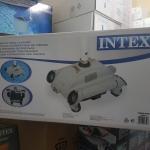 Intex รถทำความสะอาดใต้น้ำอัตโนมัติ 28001