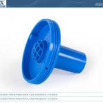 Intex ip 11070 หัวต่อช่องน้ำเข้า-ออกข้างสระเล็ก