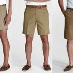 กางเกงขาสั้นชาย จะเลือกแบบไหนดี?