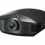 Home theater Projector ยีห้อ Sony รุ่น VPL-HW45ES