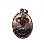 เหรียญสมเด็จพระเจ้าตากสินมหาราช รุ่น1 เสด็จพระพาสเมืองนครศรีธรรมราช พ.ศ.2547