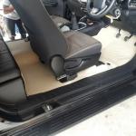 พรม Revo Cab รุ่น New Sport series