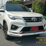 พรม 5D VIP All New Fortuner 2016