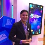 ร้านบิ๊กเต้ได้รับรางวัลดีเด่น DBD E-Commerce Website Award 2017