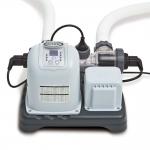 Intex Krystal Clear Saltwater System เครื่องกรองระบบเกลือ