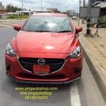 Mazda2 Sedan Speed V.2