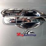 ถ้วยรองมือเปิด New Pajerosport 2016