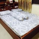 ผ้าปูที่นอนผ้ายืด #12