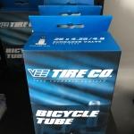 """ยางในจักรยานล้อโต VeeTire 26"""" 4.0"""