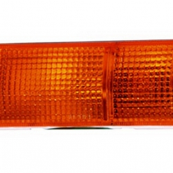 02-206 R/L Front Direction Indicator, Front Position Lamp