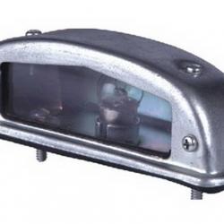 05-500 License Plate Lamp