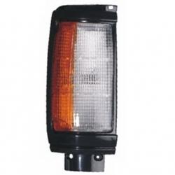 03-341 R/L Black Side Direction Indicator, Front Position Lamp, Black Housing