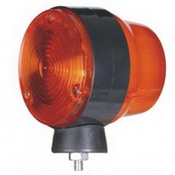 03-315 Amber Marker Lamp, Amber Lens