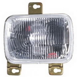 10-819 R/L Headlamp Housing