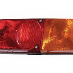 04-404 R/L Rear Combination Lamp