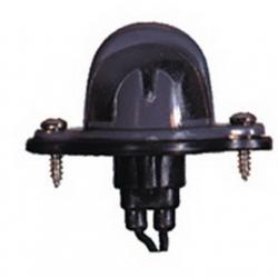 05-507M License Plate Lamp